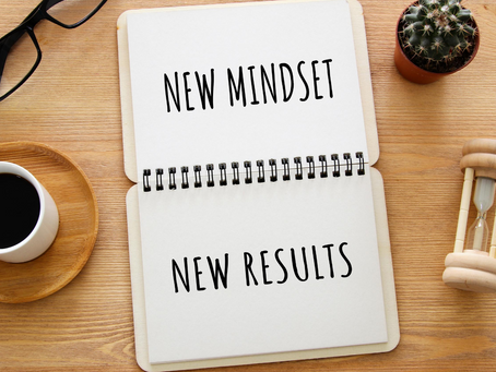 How To Make Mindset Your Secret Superpower