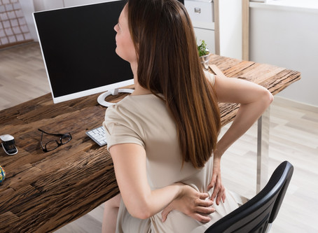 Tips on how to take care of your back this National Back Care Awareness Week