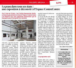 Point Chablais Magazine