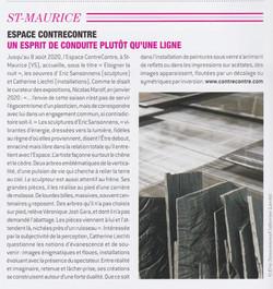 Accrochages magazine N°219