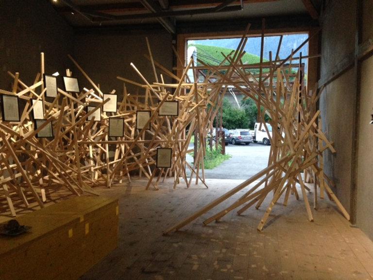 Anouchka Perez_Galerie ContreContr
