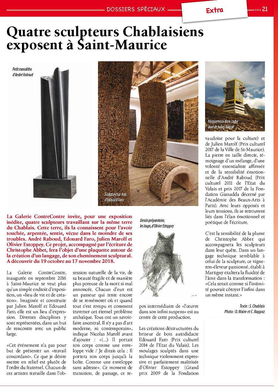 2018-10_Le-Point-Chablais_Magazine-N°121