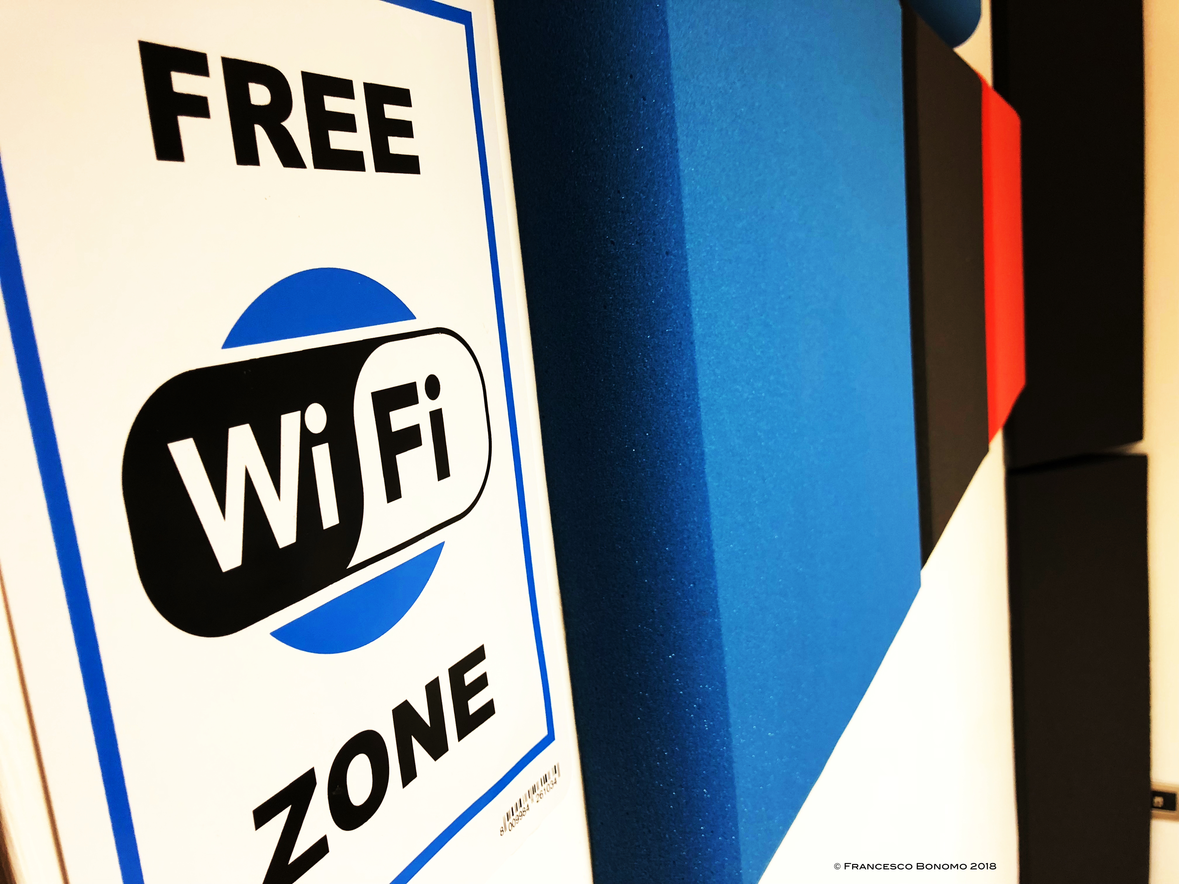 Wi-fi 1
