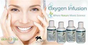 Treatment Spotlight: Oxygen