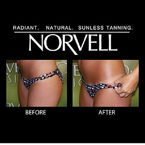 Non-toxic sunless tanning
