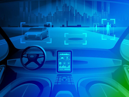 THE IMPACT OF ARTIFICIAL INTELLIGENCE IN... AUTOMOTIVE