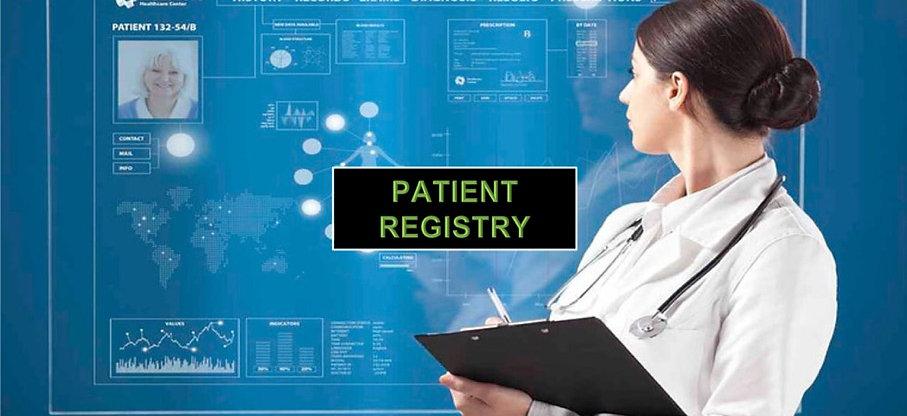 UNITY Paitent Registry Module.png