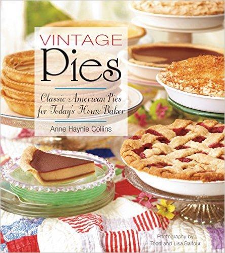 Vintage Pies, Anne Collins