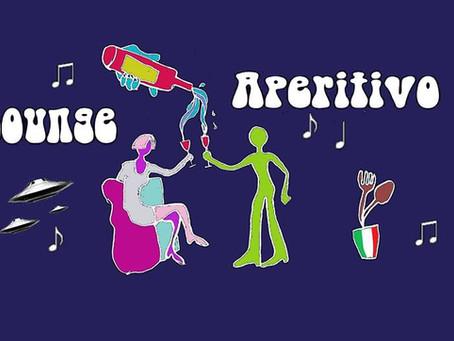 """Lounge Aperitivo""〜イタリア酒場〜"