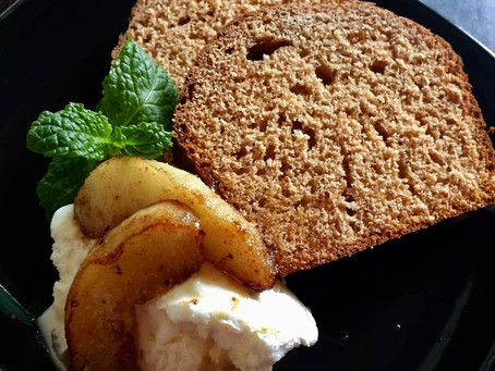 フランスのケーキ、Pain d'épices(パン・デピス)