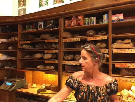ドイツ、パンの旅