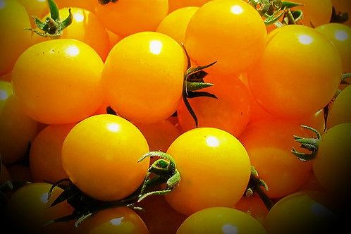 Tomate amarillo malla 1 kg