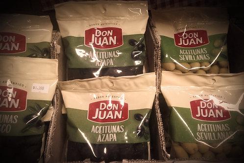 Aceitunas Don Juan