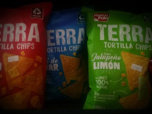 Terra Tortilla Chip