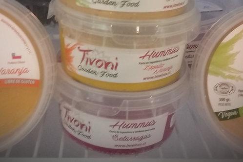 HummusTivoni