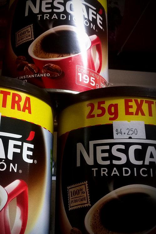 NesCafé tradicional 92 grms