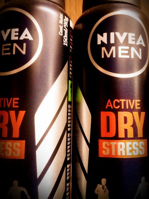 Nivea Men -Active Dry