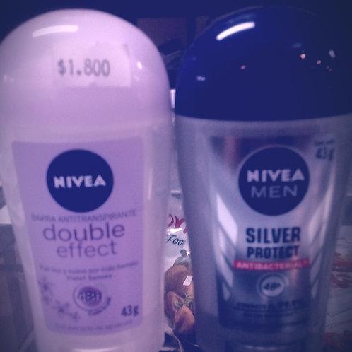Desodorante NIvea