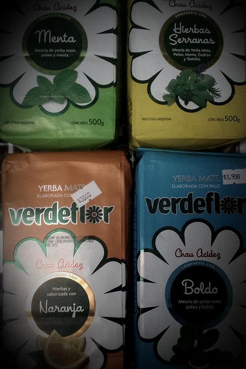 Verdeflor - Yerba Mate