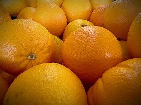 Naranja  malla 2 kg