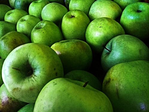 manzana verde malla 1 kg