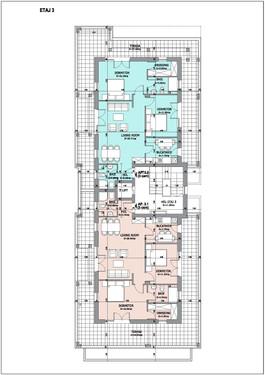 Planuri etajul 3