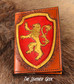 Game of Thrones Leather Journals