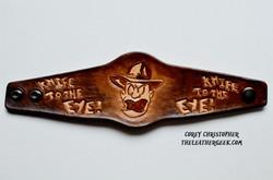 Custom Franky Cuff