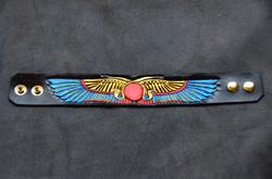 Egyptian Sun God