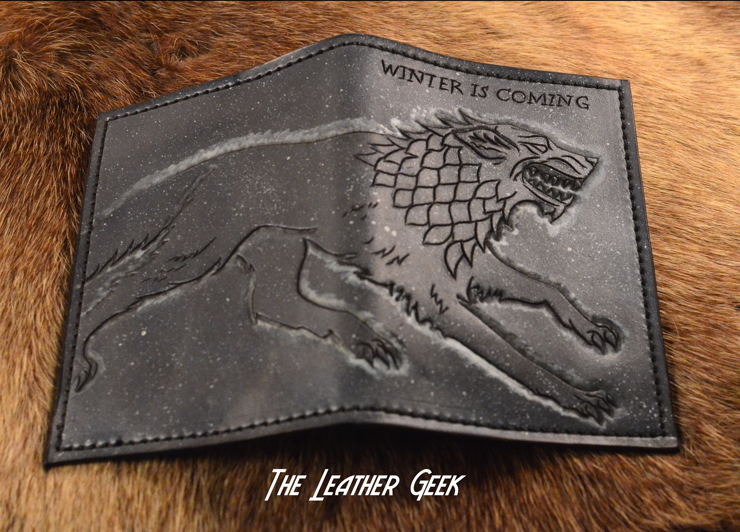 House Stark Journal