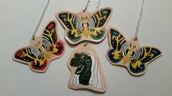 Bridezilla and the Mothras