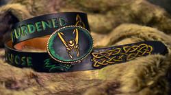 Loki belt