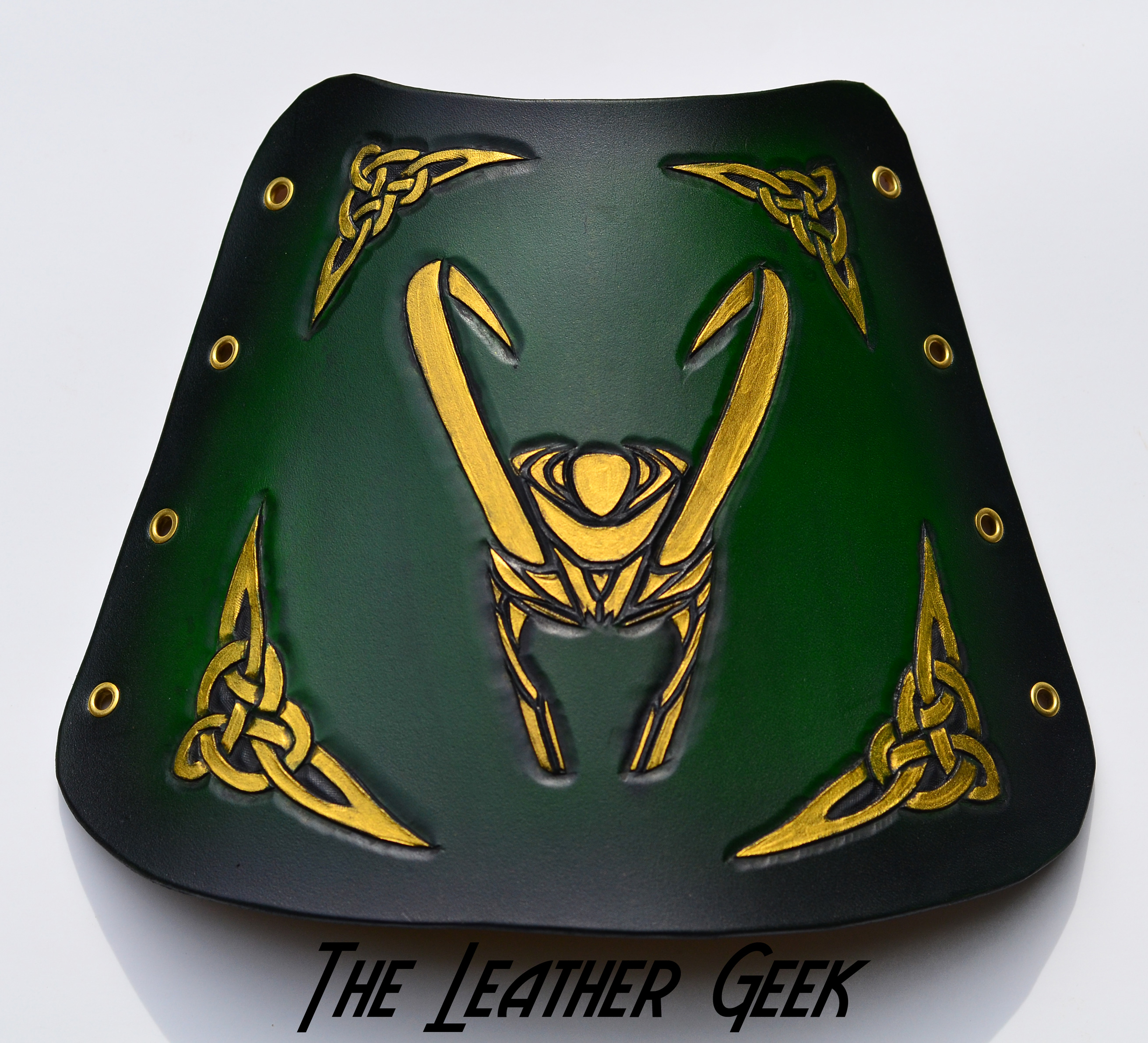 Loki Archery Arm Guard