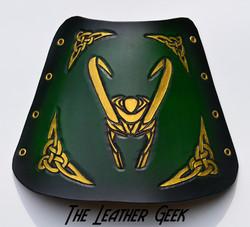 Loki Archery Arm Guard