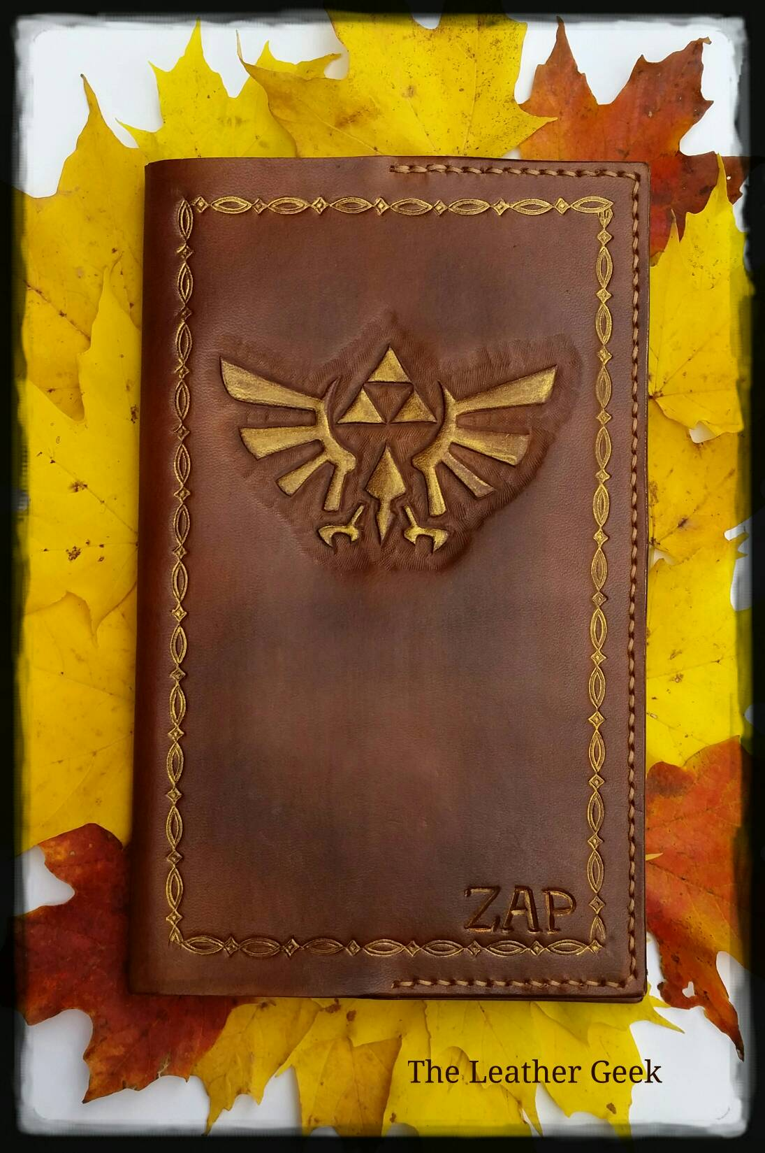 Triforce Journal