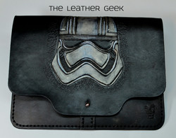 The Force Awakens Tablet Cover
