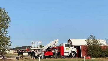 Crane Service - Windmill
