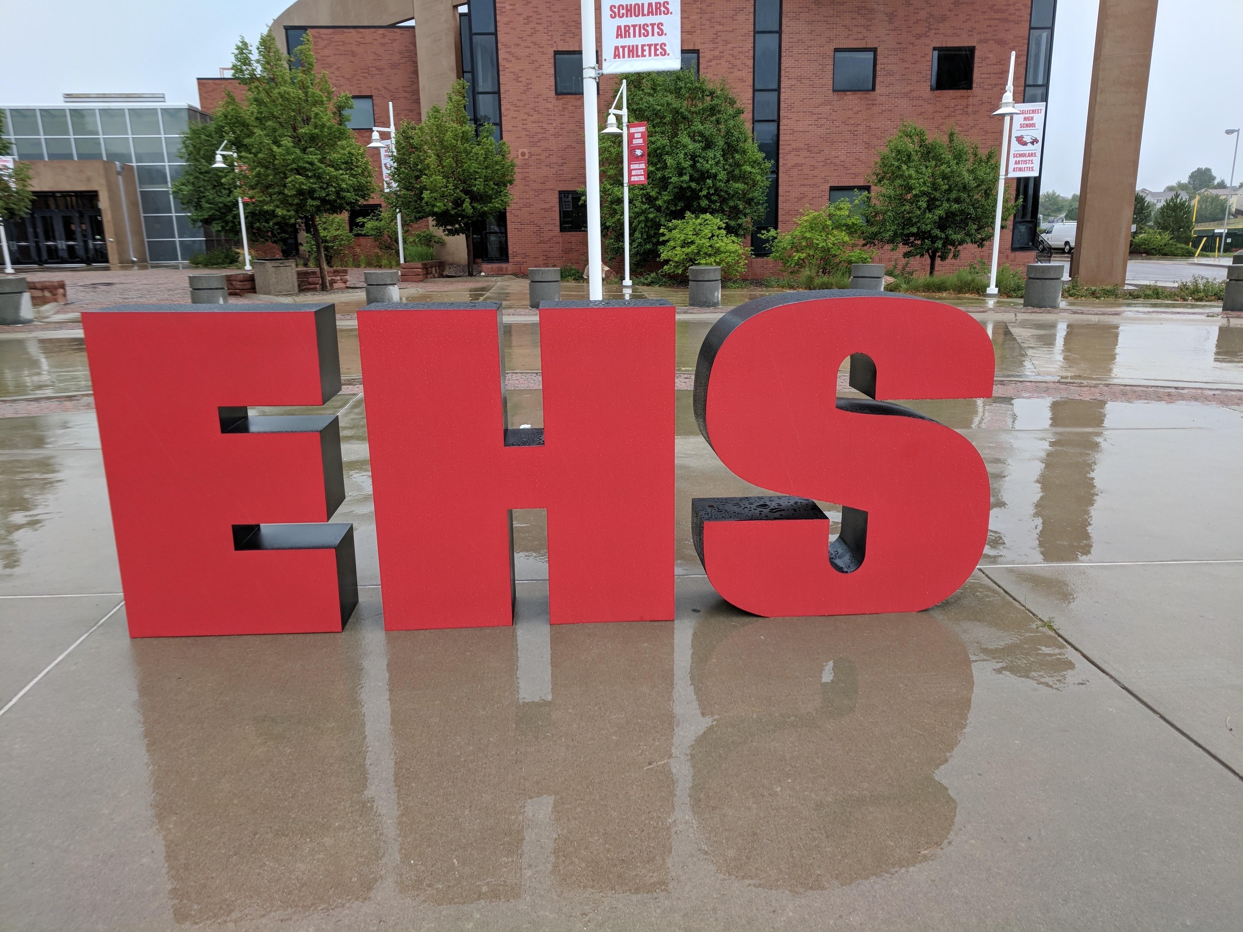 EHS Sign 1