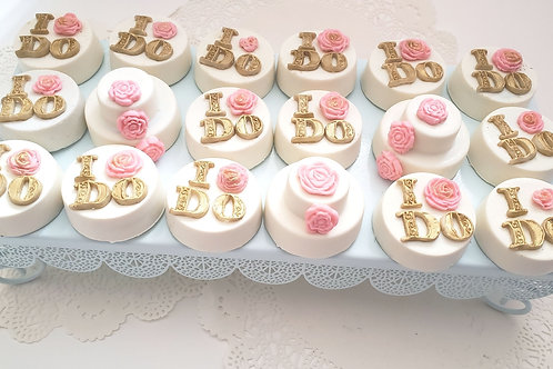 Tiered Oreo Cakes