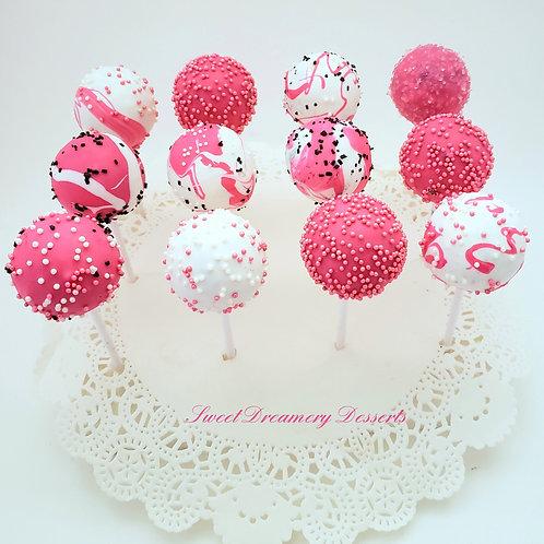 Cake Pops - Pretty things