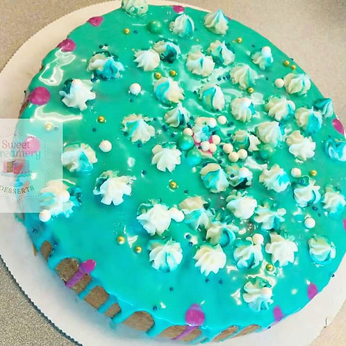 Dreamy Dessert Cake