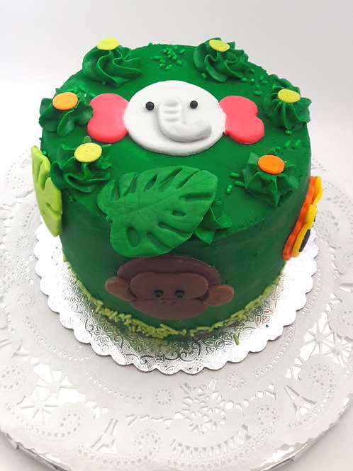 Petit Tall Cakes