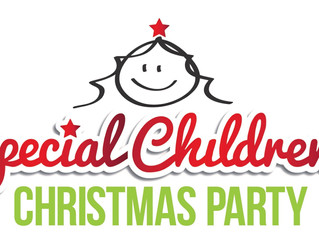 'NZME Special children's Christmas Party'