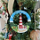 Thumbnail: Assateague Ornament