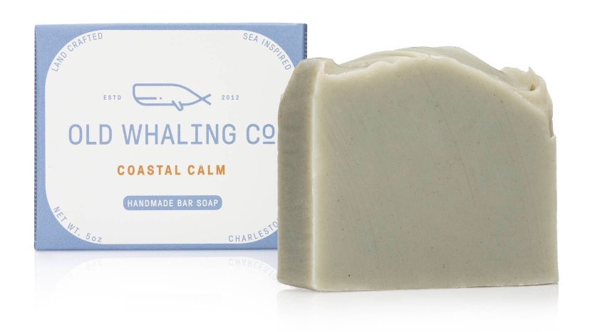 Coastal Calm Soap