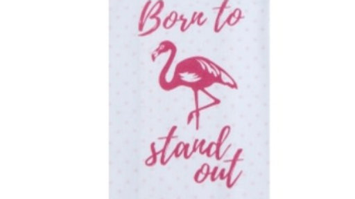 Summer Fun Stand Out Tea Towel