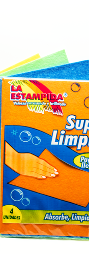 SUPERLIMPION 3X4