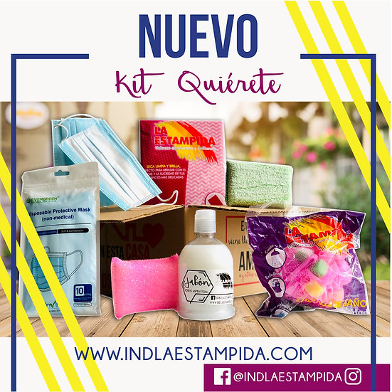 KIT QUIERETE