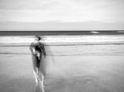 Plage - Cyril Cornet