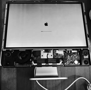 iMac 24 2